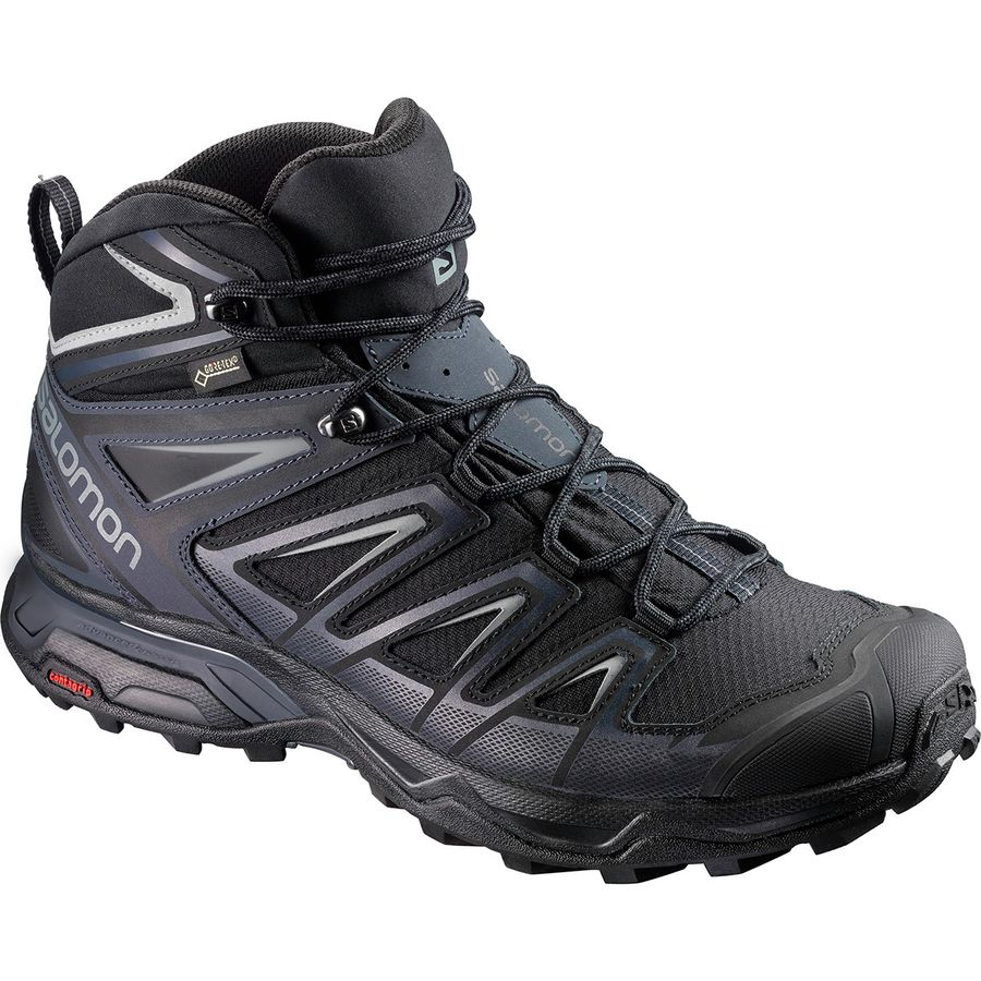 Scenic Oregon 7 Day Road Trip Exploring the Mountains and Coast- Mens Boots