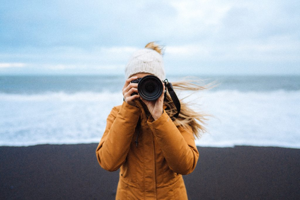Whats In My Camera Bag 2020- Renee Roaming