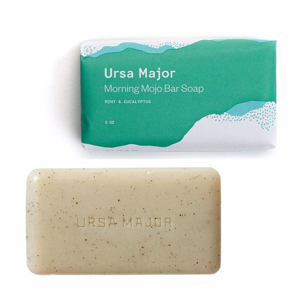 Eco Friendly Outdoor Hygiene - Body Wash Bar UM