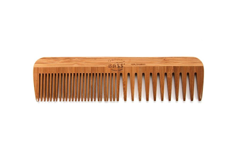 Eco Friendly Outdoor Hygiene - Comb
