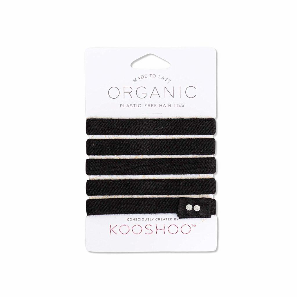 Eco Friendly Outdoor Hygiene - Hair Ties
