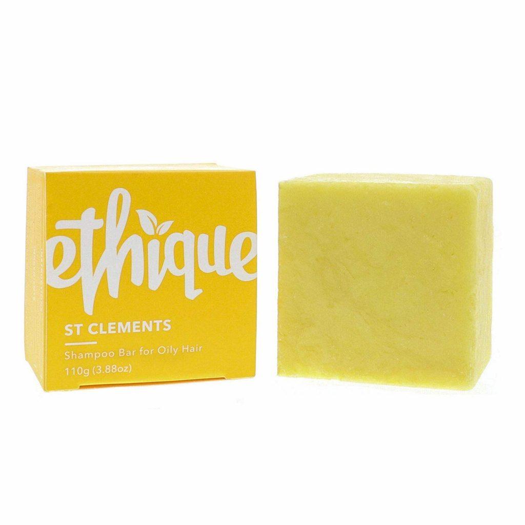 Eco Friendly Outdoor Hygiene - Shampoo Bar