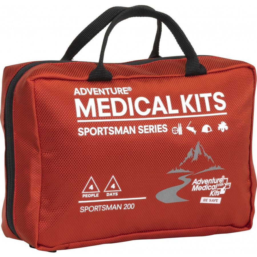 What To Pack - Medical Kit