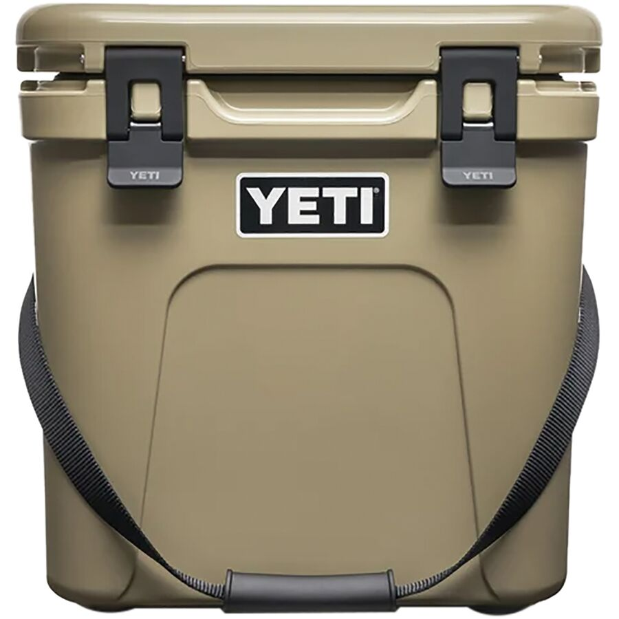 What To Pack - Yeti Roadie Cooler