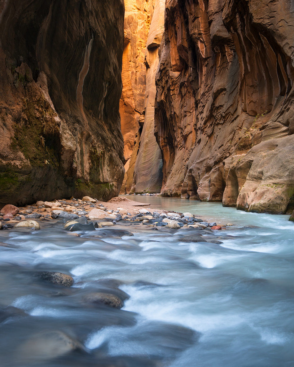 The Ultimate Guide to Exploring Zion National Park - The Narrows