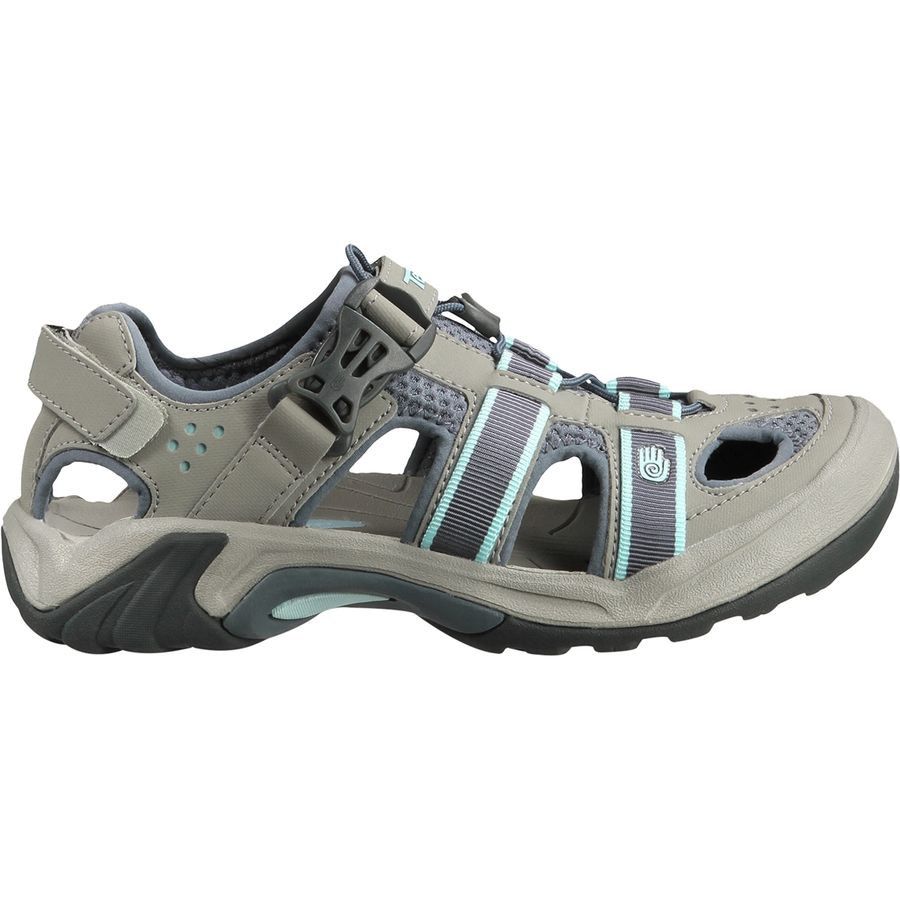 What To Pack For a Trip to Zion National Park - Water Shoes
