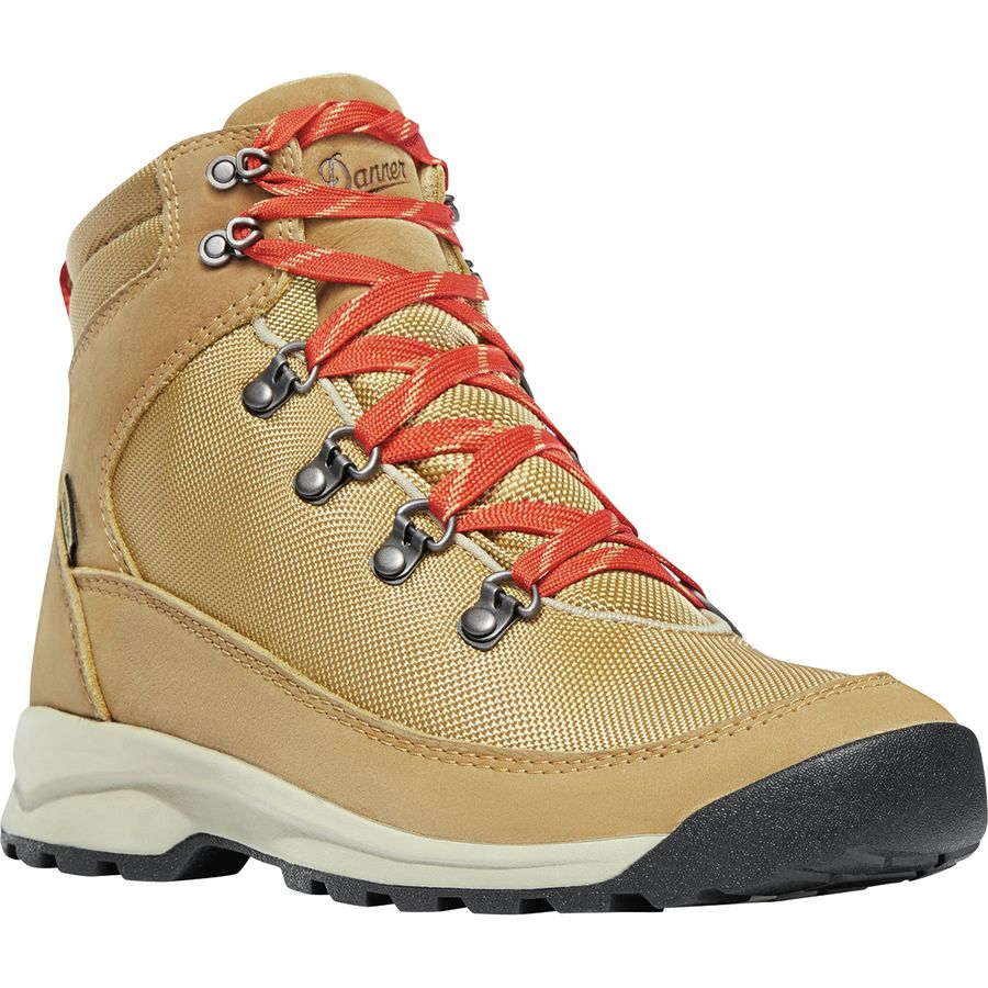 Best Hiking Boots for Women 2020 - Danner Adrika Hikers - Renee Roaming