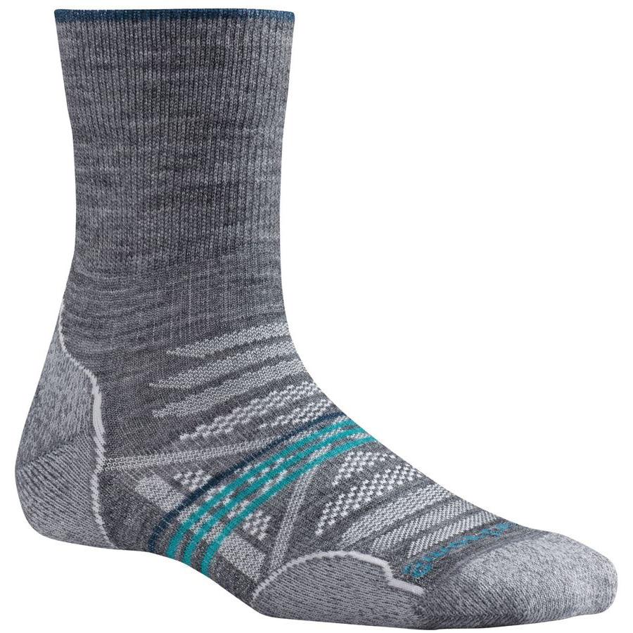 Best womens hiking socks smartwool mid