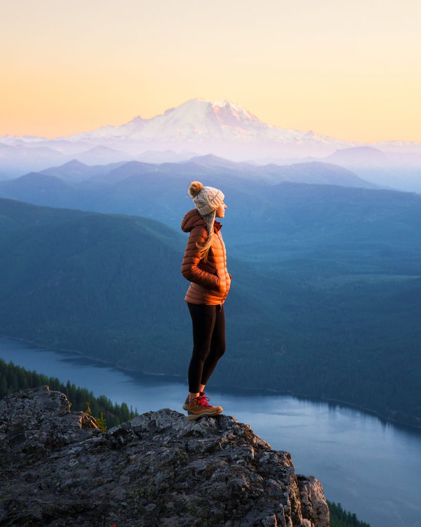 The Best Hiking Shoes for Women - Renee Roaming Hiking Boots