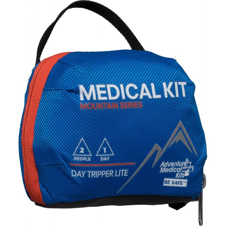 Backcountry medical kit 2