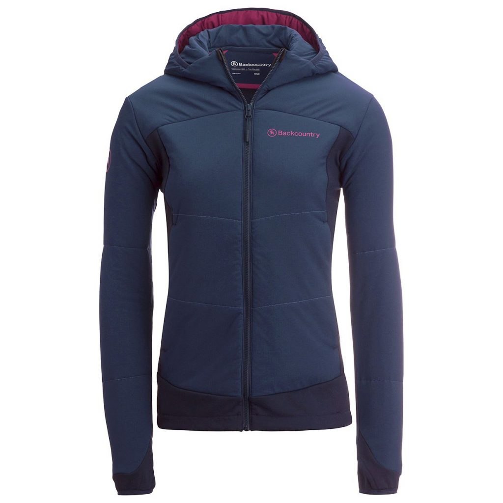 Backcountry Wolverine Cirque Jacket