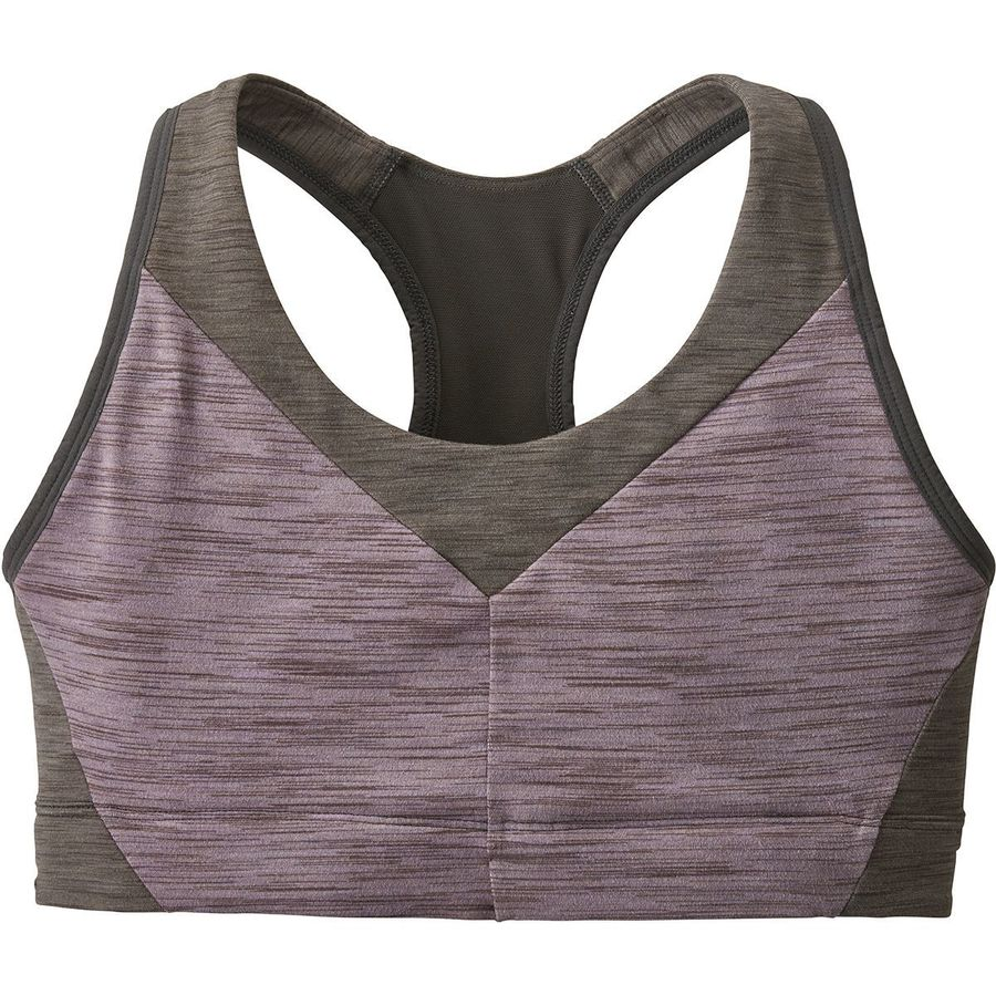 Patagonia Wild Trails Sports Bra