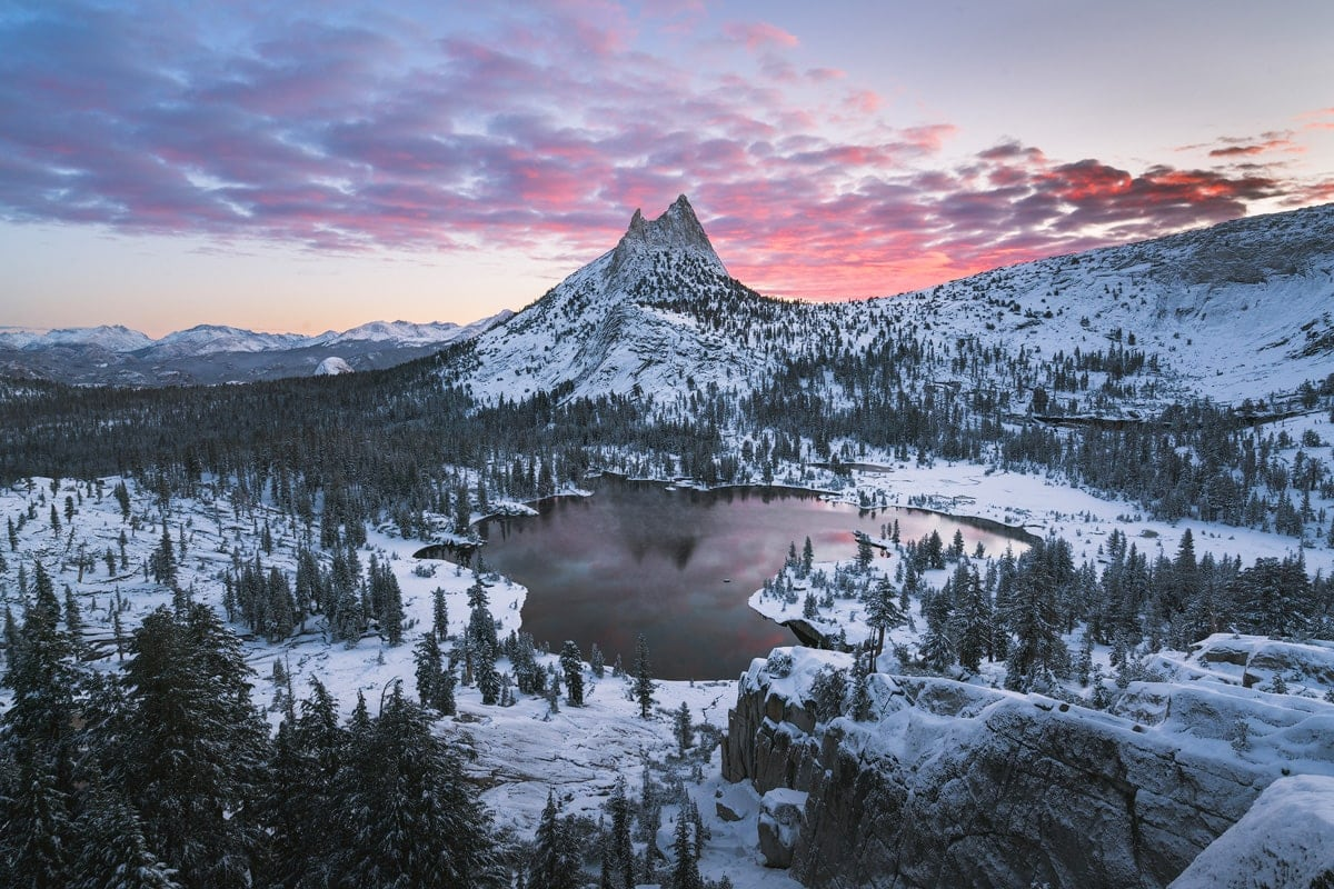 12 Best National Parks to Visit in Winter