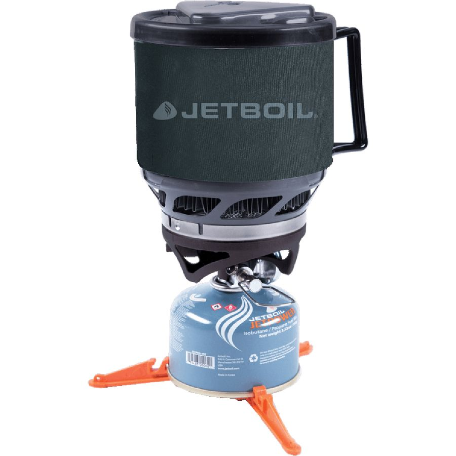 Best Gifts for Hikers and Backpackers - Jetboil MiniMo Cooking System