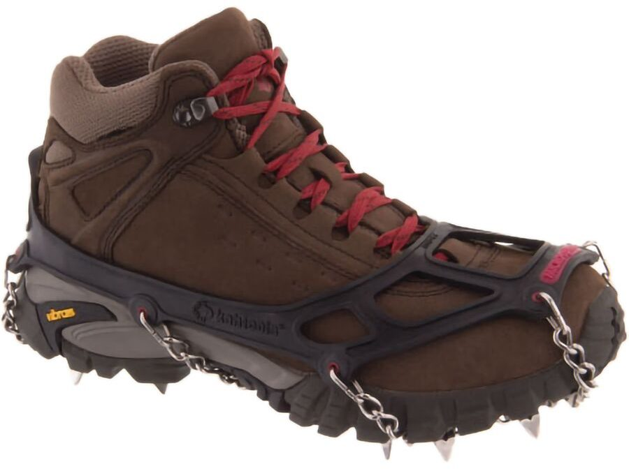Best Gifts for Hikers and Backpackers - Kahtoola MICROspikes Traction System