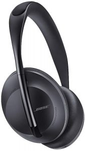 Best gifts for Travel Lovers 2020 - Bose Noise Cancelling Headphones