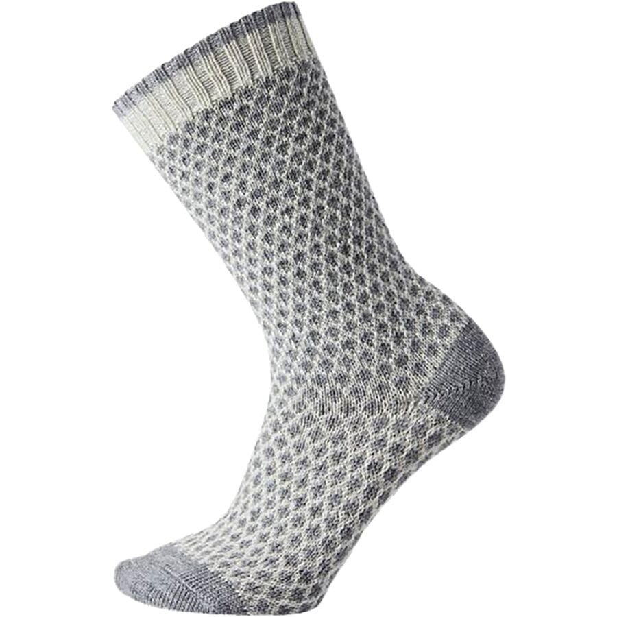 Outdoor Gifts Stocking Stuffers - Smartwool Popcorn Polka Dot Crew Sock