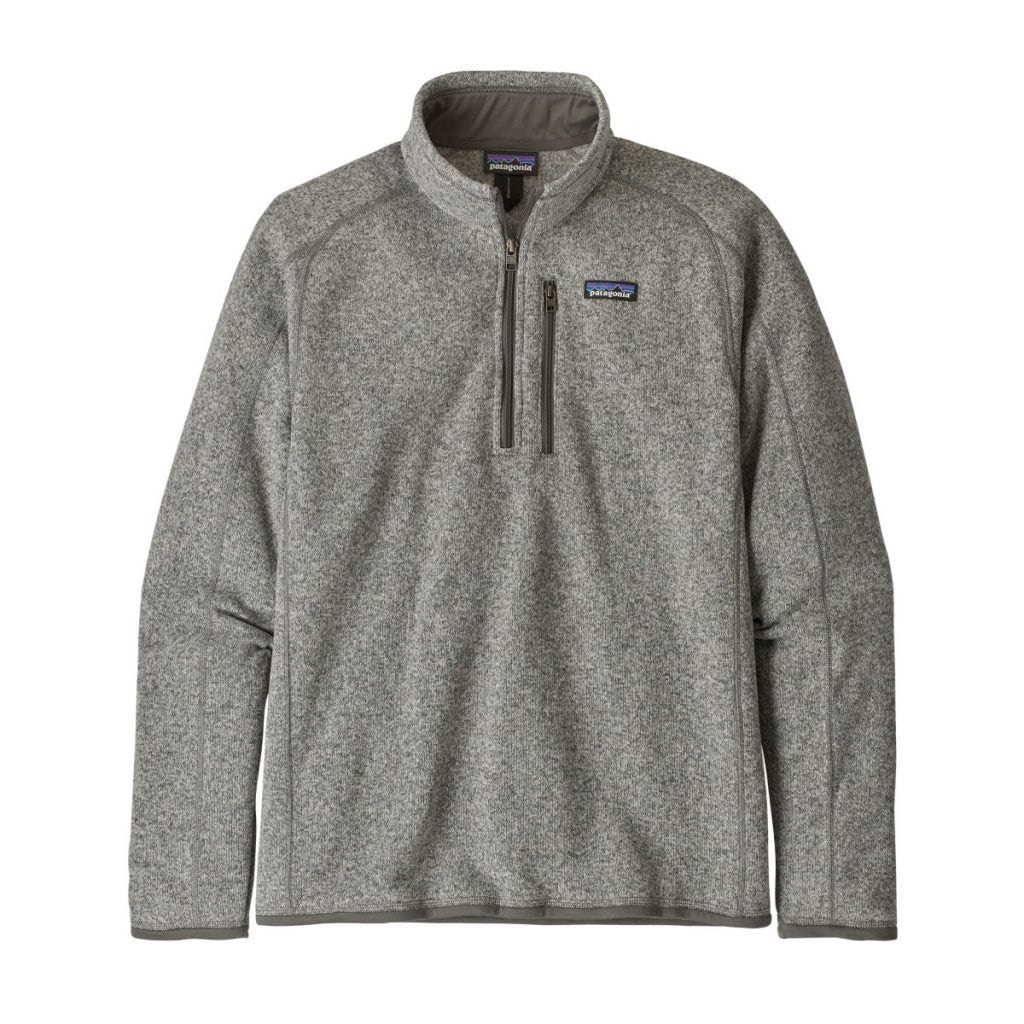 Outdoor Gifts for Men - Patagonia Better Sweater