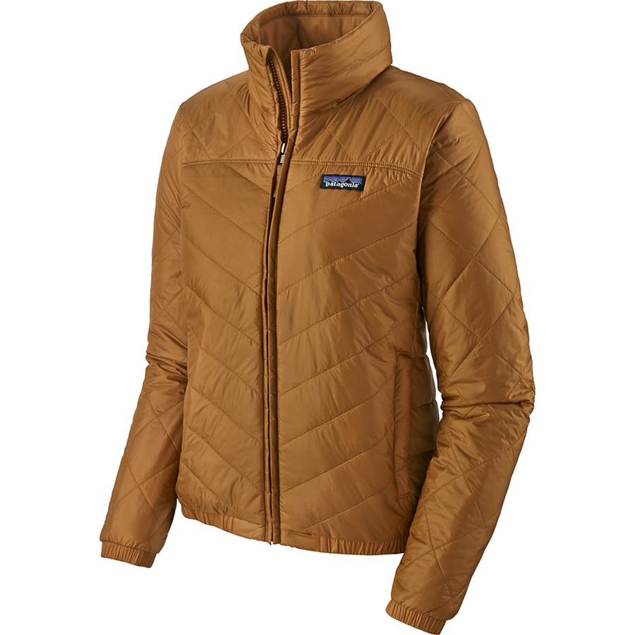 Outdoor Gifts for Women - Patagonia Radalie Lightweight Bomber Jacket