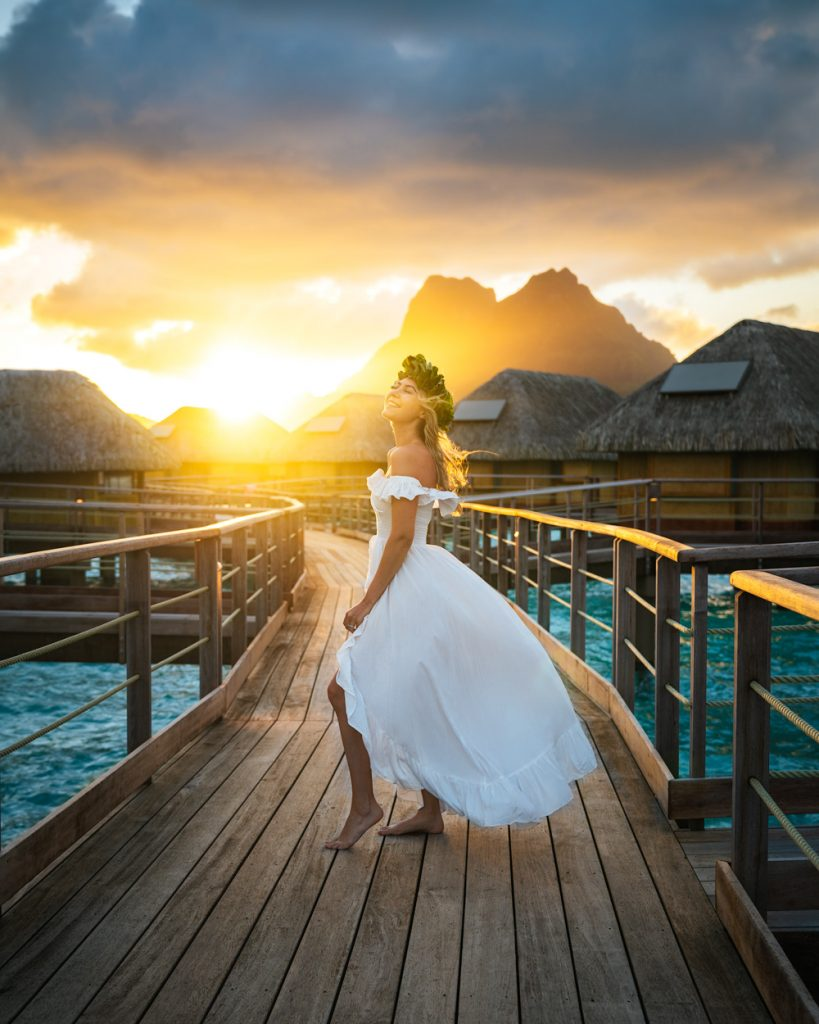 How To Plan A Trip To Tahiti and Where To Stay