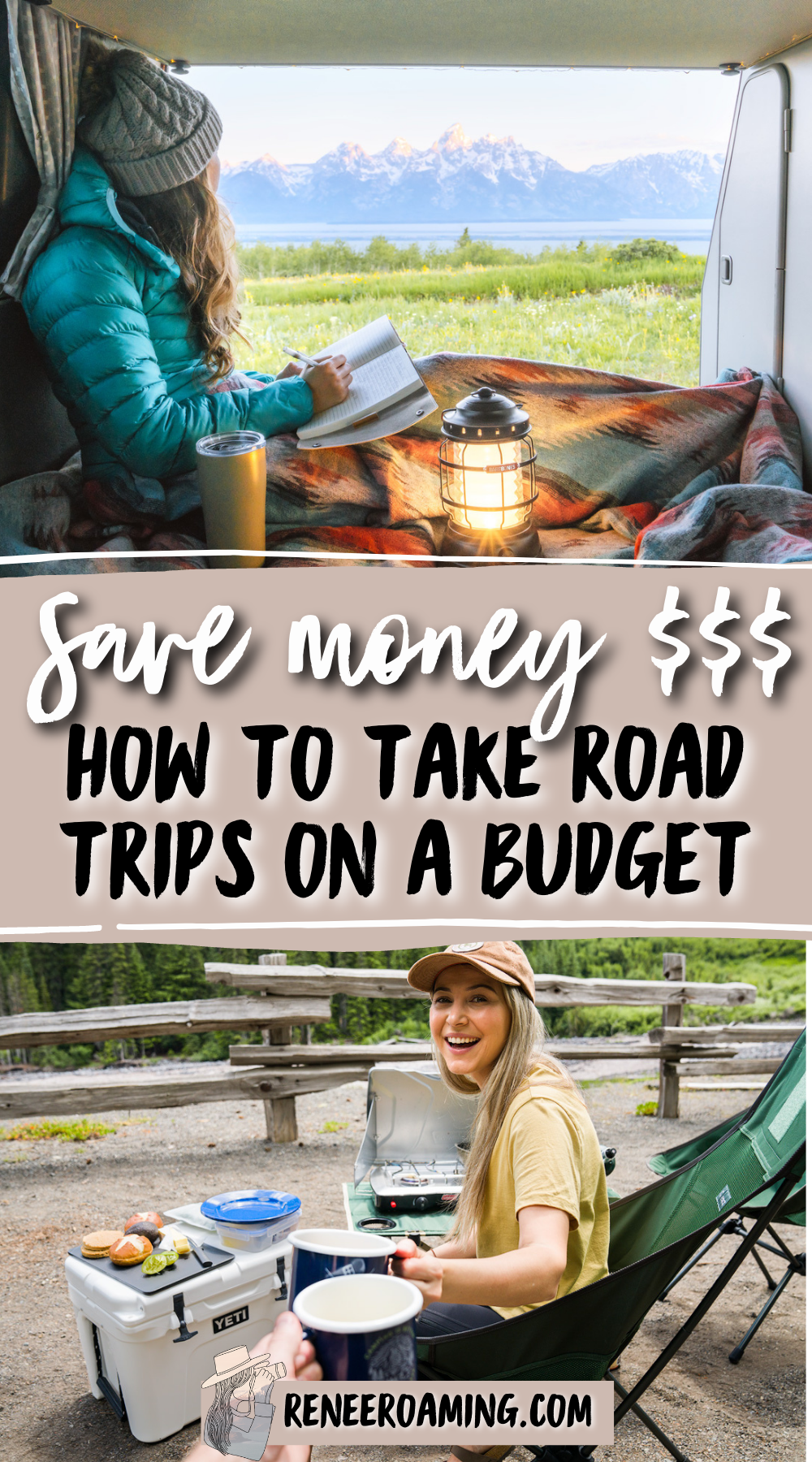 How To Take A Road Trip On A Budget
