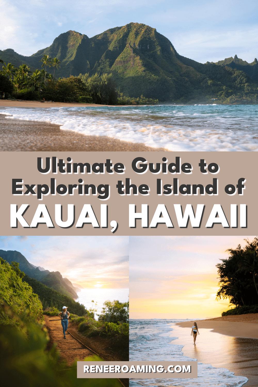 Kauai Hawaii Travel Guide: Plan The Ultimate Kauai Trip