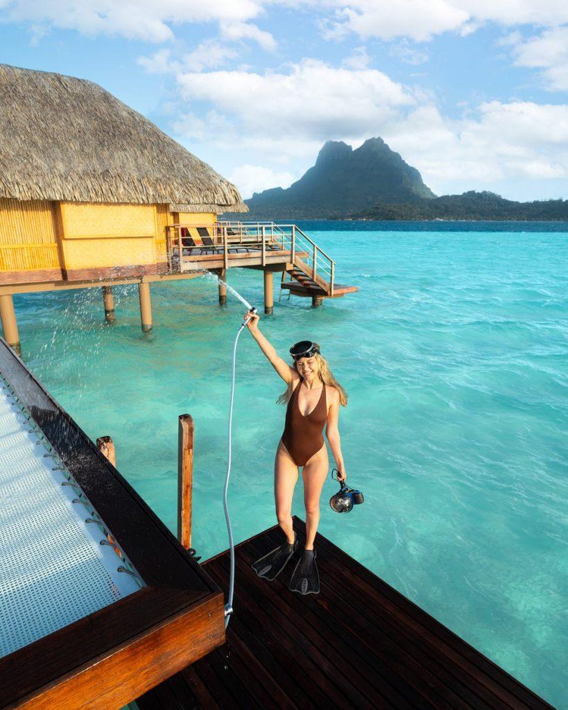 How To Plan a Trip to Bora Bora Tahiti
