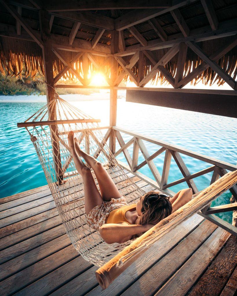 How To Visit Different Islands In Tahiti - Tikehau