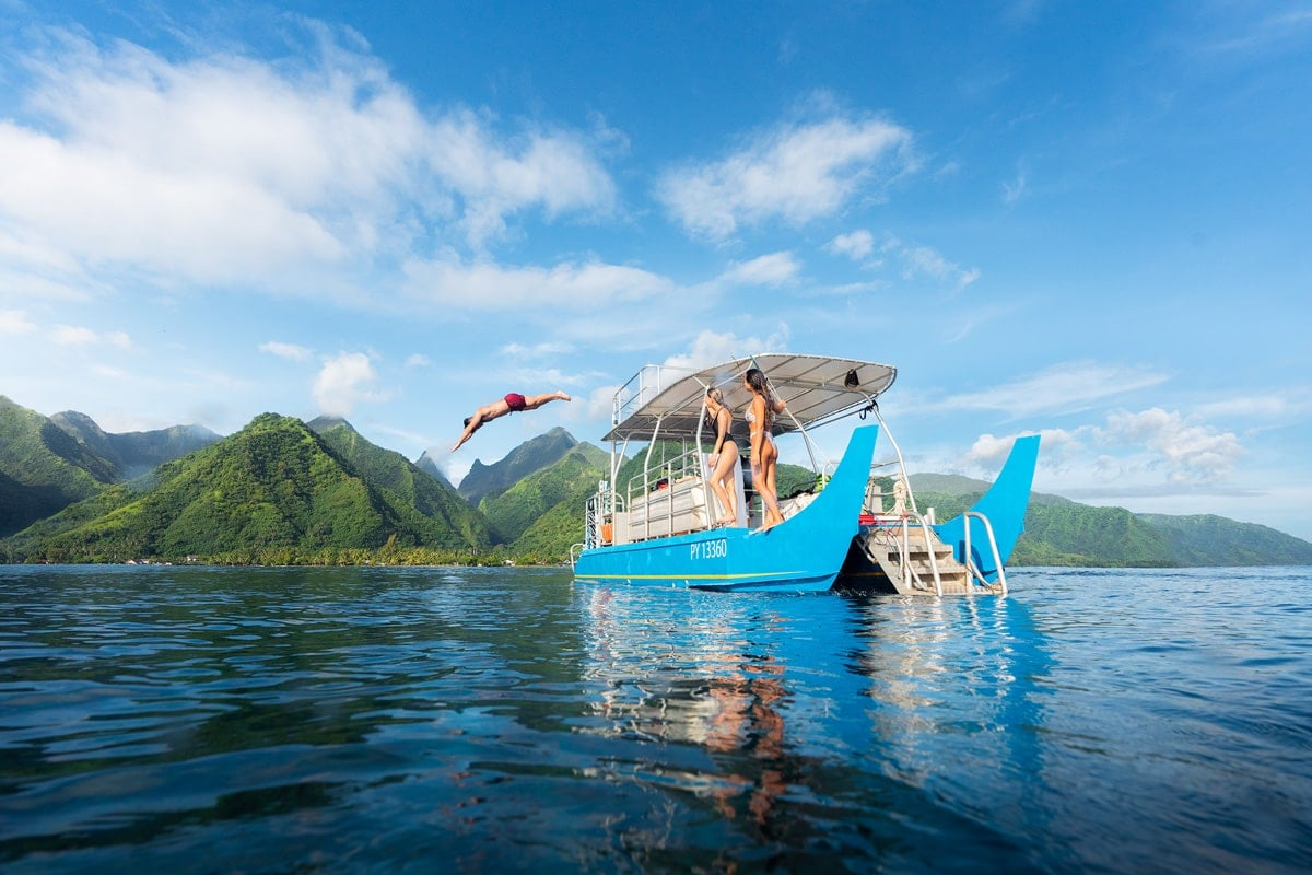 How To Plan A Trip To Tahiti: Ultimate Tahiti Travel Guide