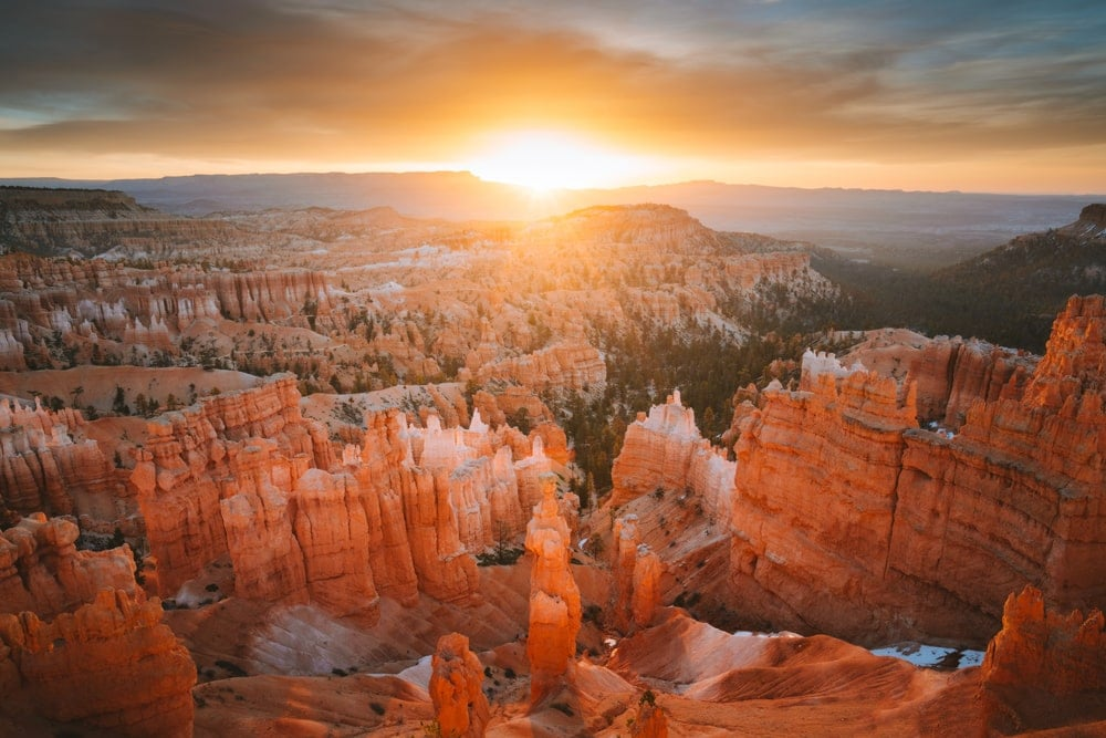Ultimate Utah National Parks Road Trip Itinerary - Bryce Canyon National Park