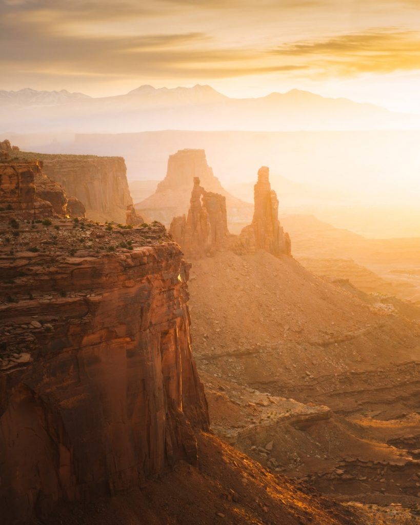 Ultimate Utah National Parks Road Trip Itinerary - Canyonlands National Park