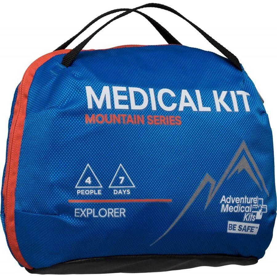 Car Emergency Kit First Aid Kit