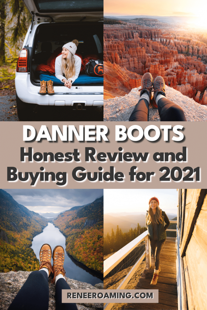 So you're curious about buying a pair of Danner boots but are wondering if they are worth the cost? Or maybe you're confused about which are the best Danner boots for your needs? Well, you've come to the right place! This comprehensive Danner boots buying guide will answer all your questions. I am providing Danner boots reviews based on 5+ years of firsthand experience wearing them hiking and traveling. #dannerboots #hikingshoes #hikingshoes #hike
