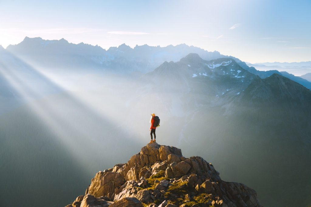 How To Prepare for Hiking and Backpacking Trips