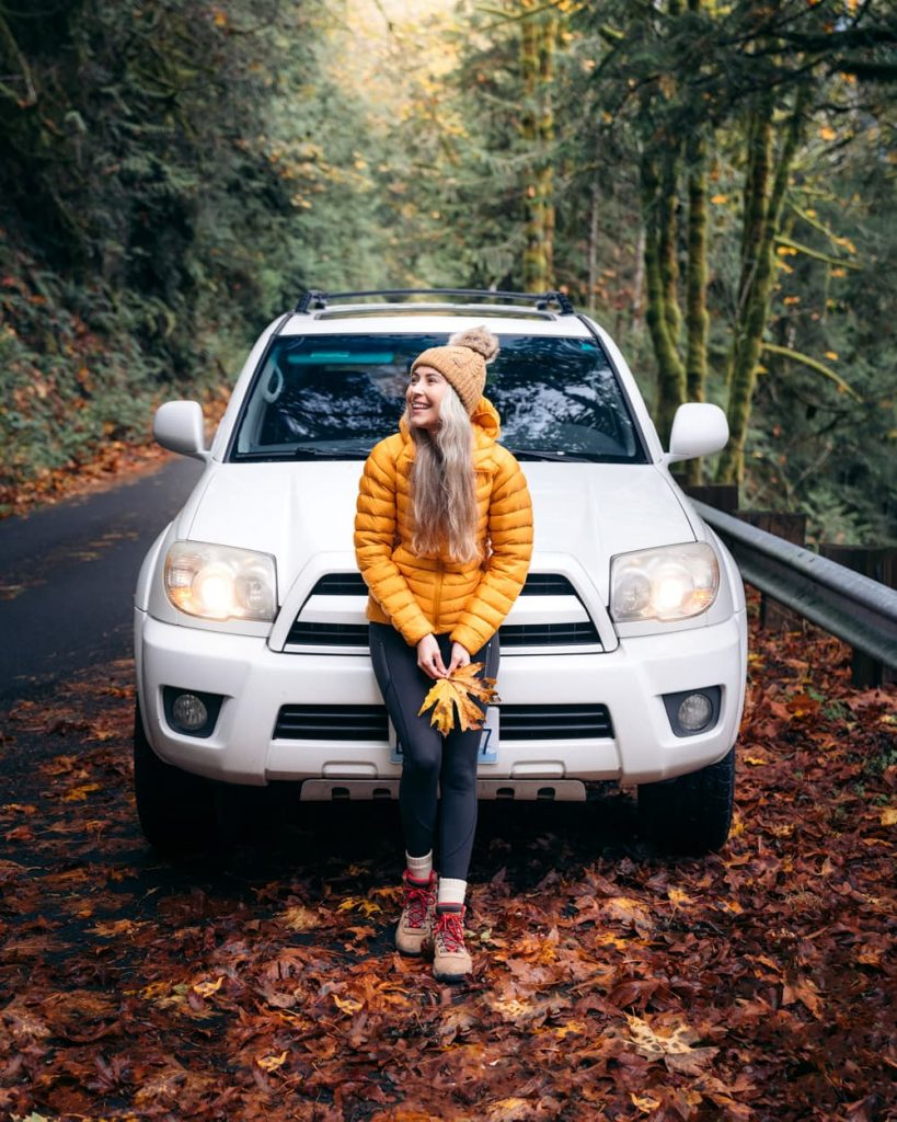 How To Prepare for Hiking and Backpacking Trips - Get Your Car Serviced