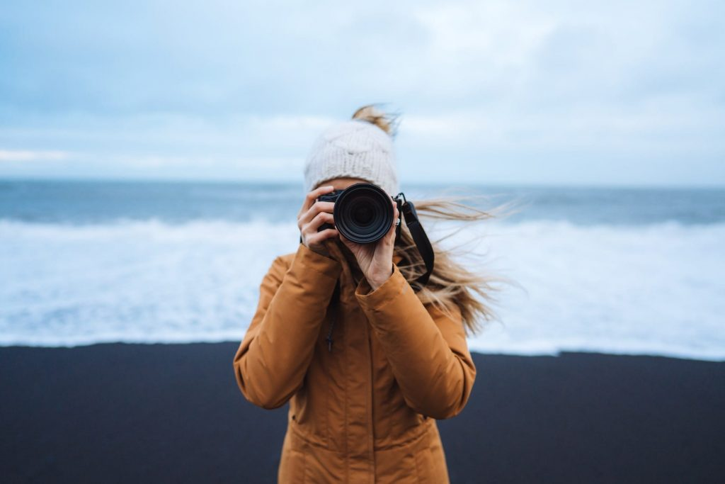 How To Take Better Travel Photos - Invest In The Right Gear