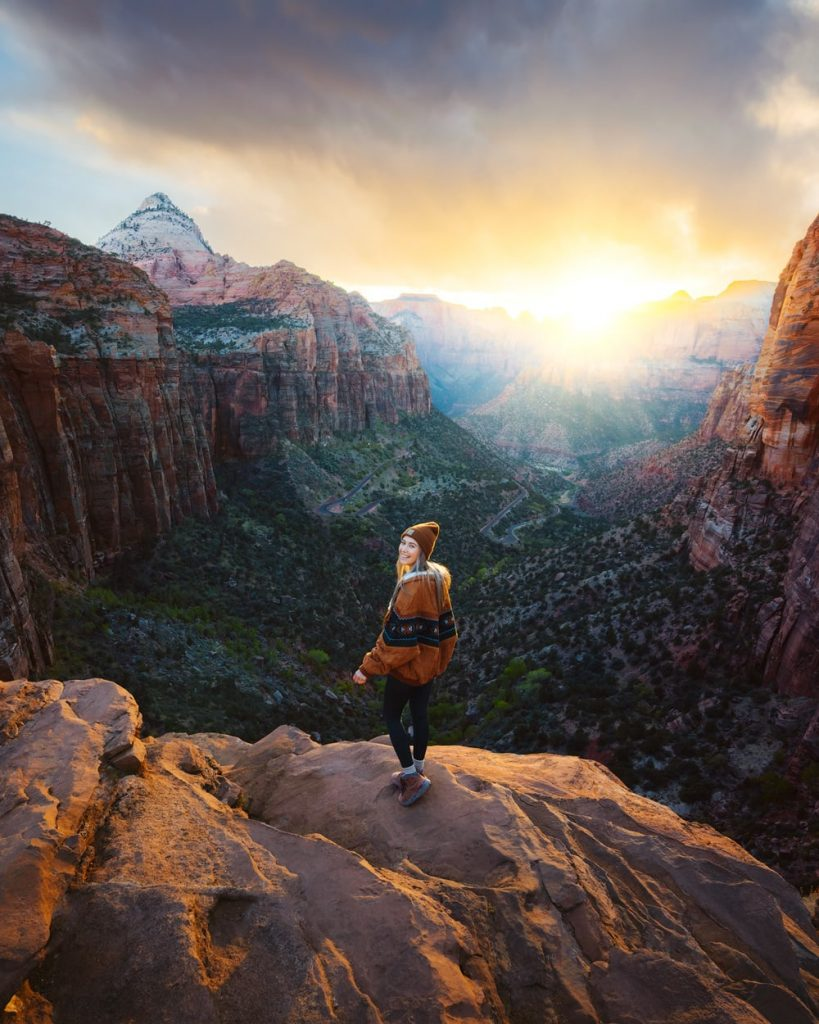 How To Take Better Travel Photos - Storytelling