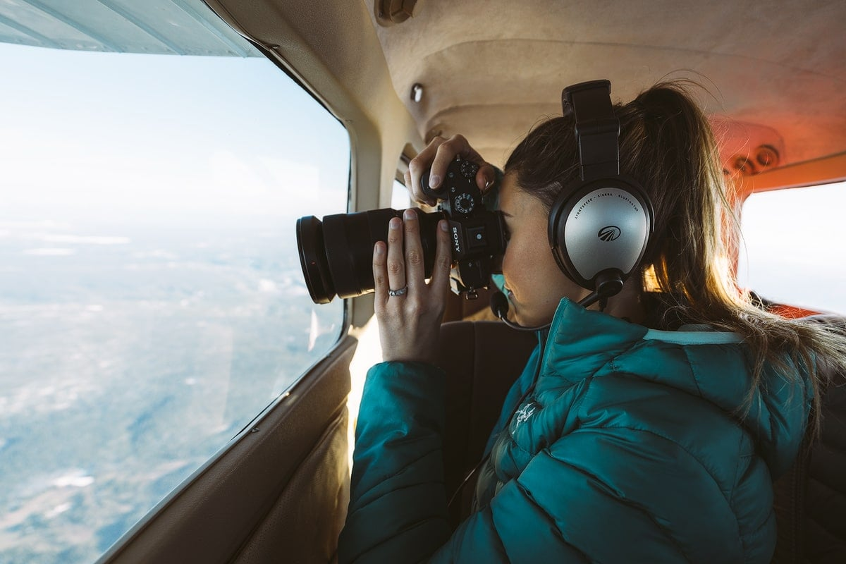 How To Take Better Travel Photos - Take Photos at the Best Time of Day