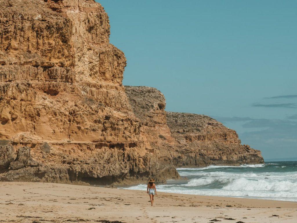 10 Incredible South Australia Road Trips - Dhilba Guuranda Innes National Park