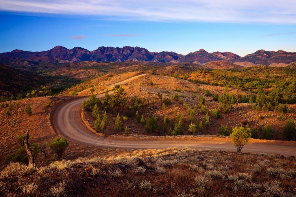 Ikara Flinders Rangers National Park