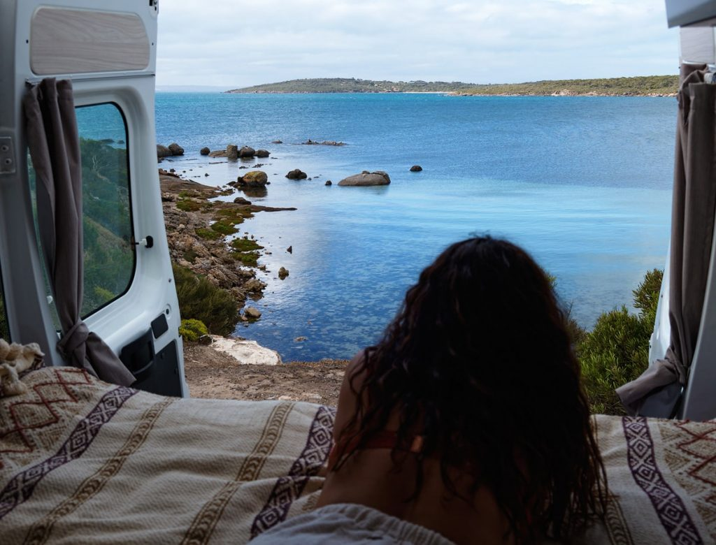 10 Incredible South Australia Road Trips - Lincoln National Park