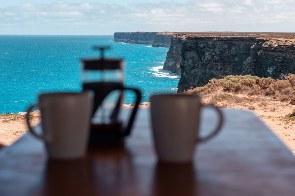 10 Incredible South Australia Road Trips - The Nullarbor