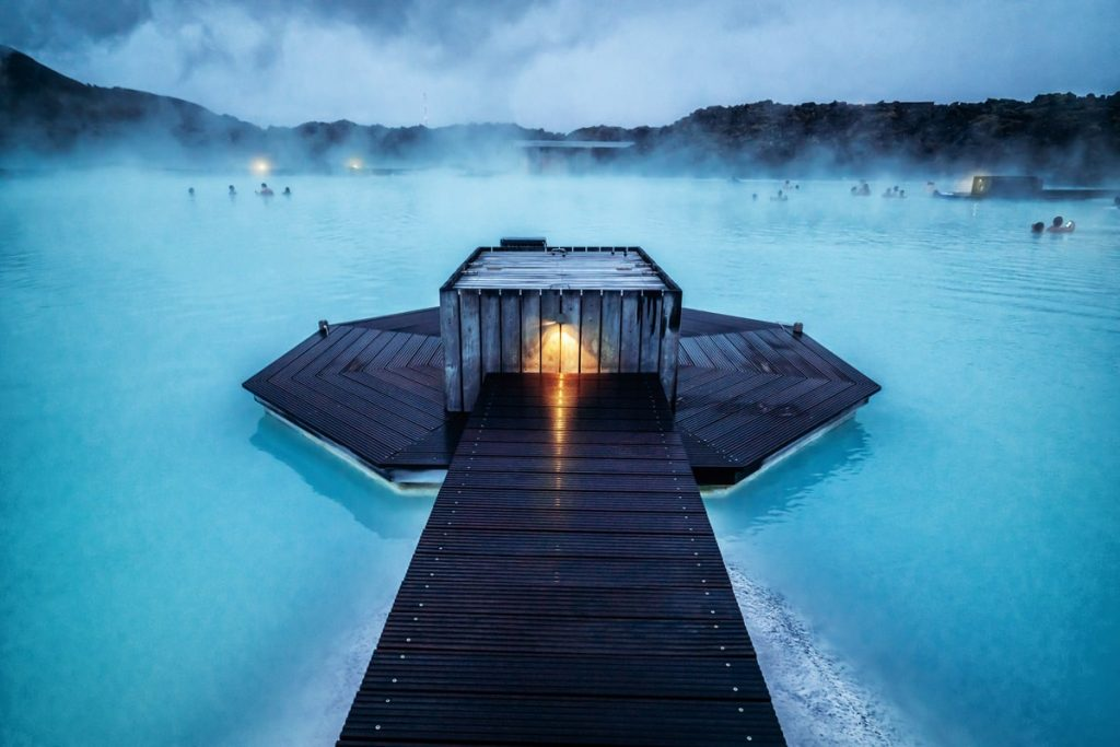 Incredible Iceland 3 Day Road Trip Itinerary and Planning Guide - Blue Lagoon Iceland