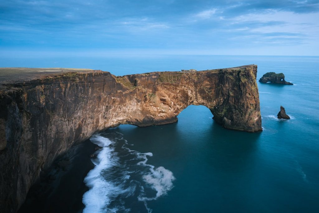 Incredible Iceland 3 Day Road Trip Itinerary and Planning Guide - Dyrholaey