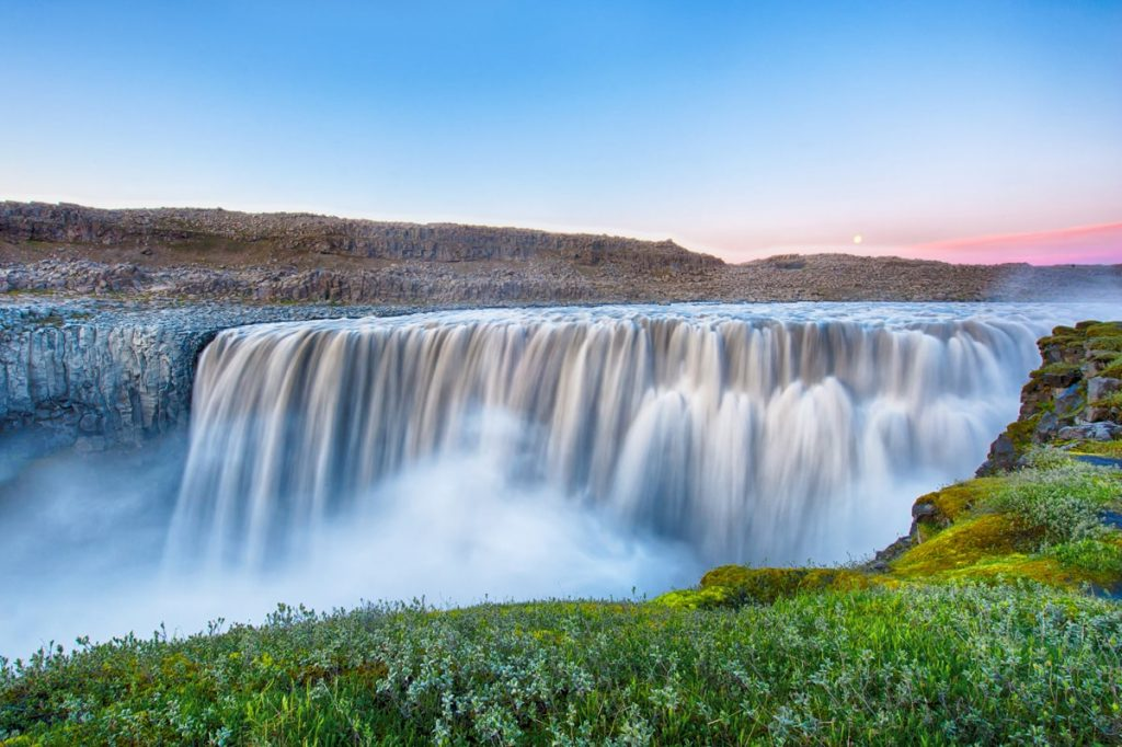 Incredible Iceland Road Trip Itinerary and Planning Guide - Dettifoss