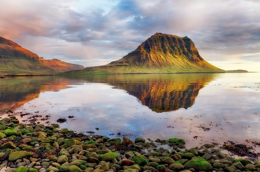 Incredible Iceland Road Trip Itinerary and Planning Guide - Grundarfjordur