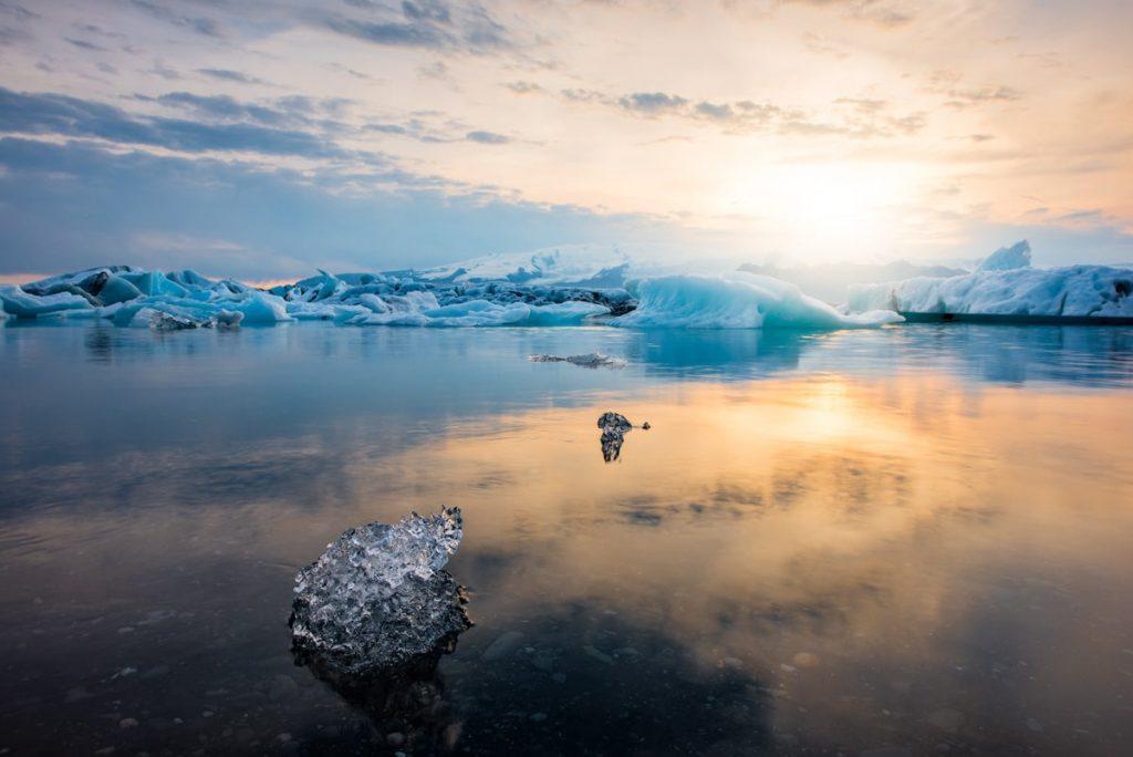 Incredible Iceland Road Trip Itinerary and Planning Guide - Jokulsarlon Glacial Lagoon