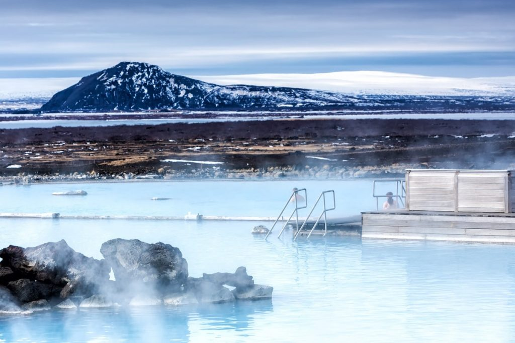 Incredible Iceland Road Trip Itinerary and Planning Guide - Myvatn Nature Baths