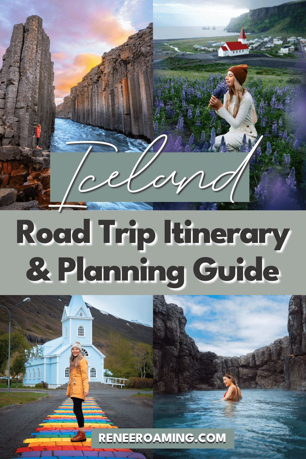 Incredible Iceland Road Trip Itinerary and Planning Guide