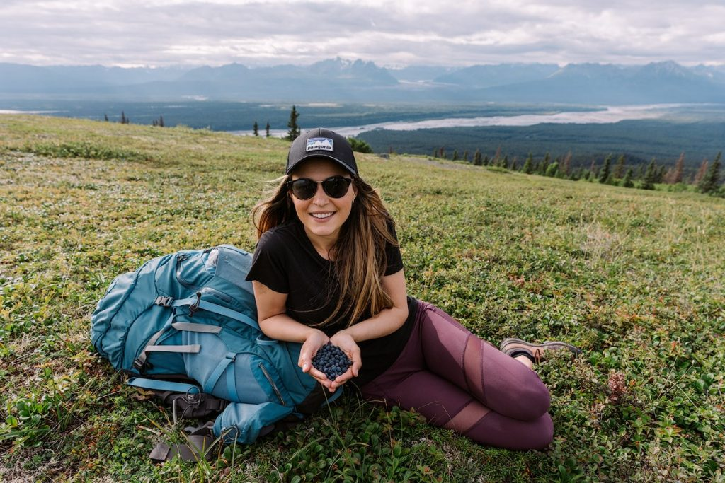 Female Backpacking Safety Tips
